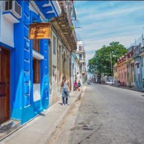 Hostele i Schroniska - Hostal Robles Cayo Hueso