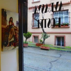 Hostele i Schroniska - Avrasya Hostel