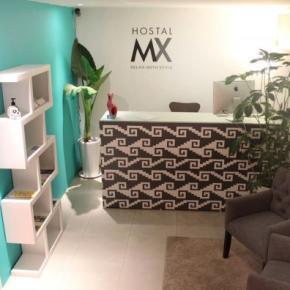 Hostele i Schroniska - Hostel MX Coyoacan