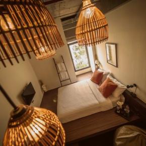 Hostele i Schroniska - Chao Hostel