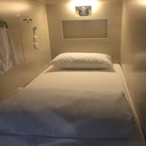 Hostele i Schroniska - The Cube Hostel
