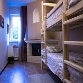 Hostele i Schroniska - Dom Audio