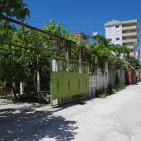 Hostele i Schroniska - Vlora Backpackers Hostel