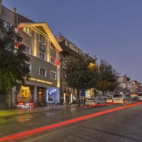 Hostele i Schroniska - Istanbul Holiday Hotel
