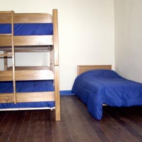 Hostele i Schroniska - EcoHostelChile