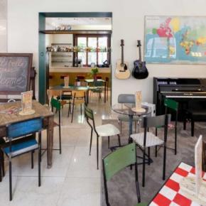 Hostele i Schroniska - Ostello Bello Grande
