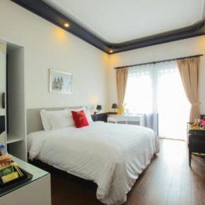 Hostele i Schroniska - Maison D'Hanoi Boutique Hotel