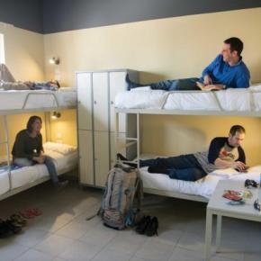 Hostele i Schroniska - Abraham Hostel Tel Aviv