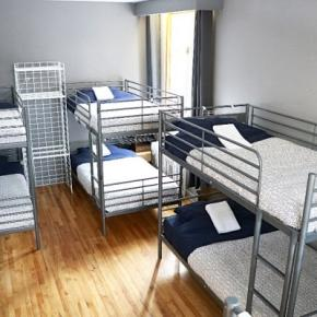 Hostele i Schroniska - Pied-A-Terre Mont-Royal