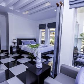 Hostele i Schroniska - Rithy Rine Angkor Residence