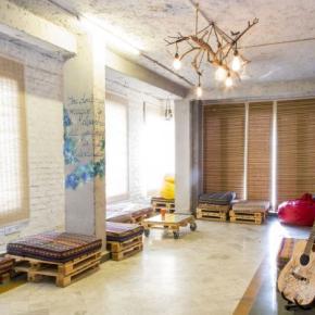 Hostele i Schroniska - Jugaad Hostels