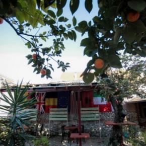 Hostele i Schroniska - The Wanderers Hostel