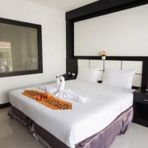Hostele i Schroniska - Star Hotel Patong