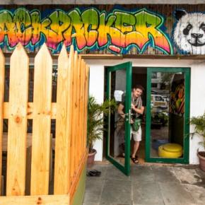Hostele i Schroniska - Backpacker Panda - Appetite