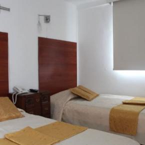 Hostele i Schroniska - Hotel La Santamaría