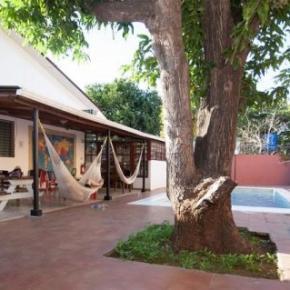 Hostele i Schroniska - Managua Backpackers Inn