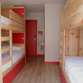 Hostele i Schroniska - Ok Hostel Madrid