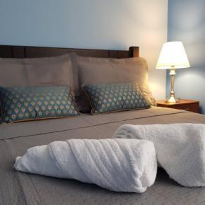 Hostele i Schroniska - White House Peru