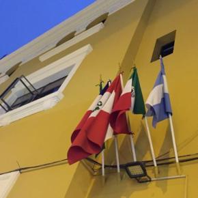 Hostele i Schroniska - Hostal Plaza Mayor