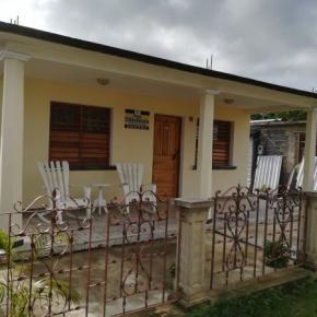 Hostele i Schroniska - Casa El Riko Kubanito