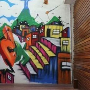 Hostele i Schroniska - Deck Hostel