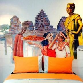 Hostele i Schroniska - Chic Hostel Bangkok