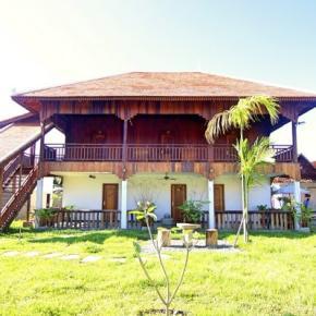 Hostele i Schroniska - The Clay D'Angkor Boutique Villa