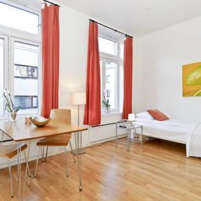 Hostele i Schroniska - Sven Bruns Apartments