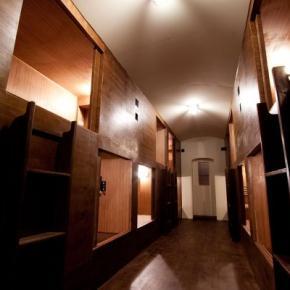 Hostele i Schroniska - Suneta Hostel Khaosan