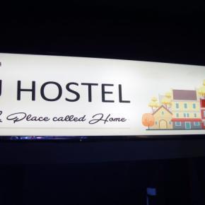 Hostele i Schroniska - U Hostel