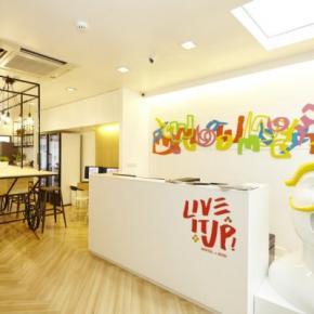 Hostele i Schroniska - LiveitUp Bangkok