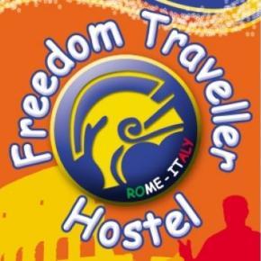 Hostele i Schroniska - Freedom Traveller Hostel