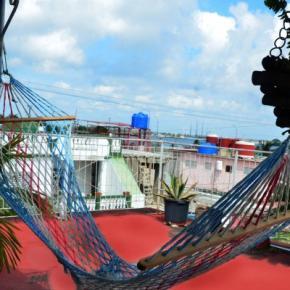Hostele i Schroniska - Hostal La Ganga