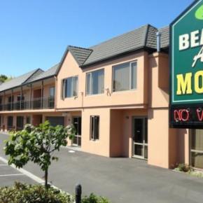 Hostele i Schroniska - Bealey Avenue Motel