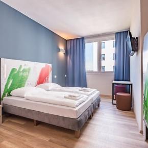 Hostele i Schroniska - AO Hostel Venezia Mestre