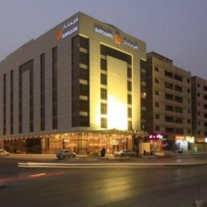 Hostele i Schroniska - Grand Plaza Dhabab Hotel