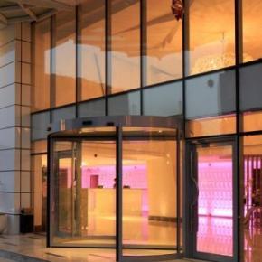 Hostele i Schroniska - Grand Plaza Gulf Hotel