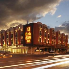 Hostele i Schroniska - Grand Plaza Riyadh Hotel