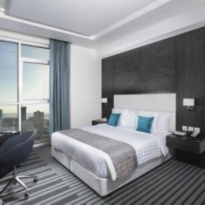 Hostele i Schroniska - S Hotel Bahrain