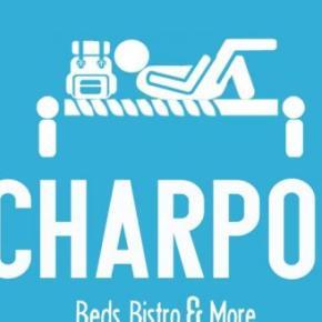 Hostele i Schroniska - Charpoi