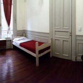 Hostele i Schroniska - Voyage Recoleta Hostel