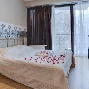 Hostele i Schroniska - Penguin Rooms