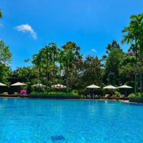 Hostele i Schroniska - Borei Angkor Resort and Spa