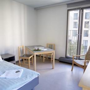 Hostele i Schroniska - Hostel Domus Academica