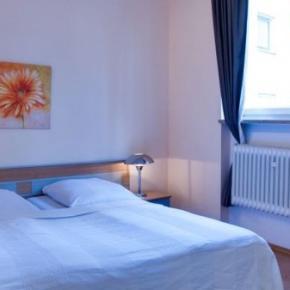 Hostele i Schroniska - Hotel am Sendlinger Tor