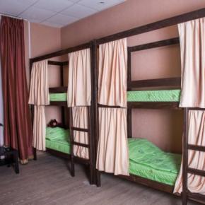 Hostele i Schroniska - Hostels Rus - Elektrozavodskaya
