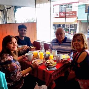 Hostele i Schroniska - Posada del Rey Lima Airport Hostel