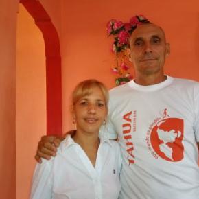 Hostele i Schroniska - Casa Corazón Tatica y Tania