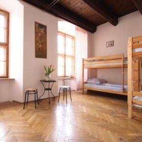 Hostele i Schroniska - Cracow Hostel