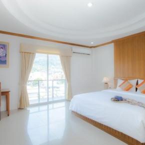 Hostele i Schroniska - MVC Patong House